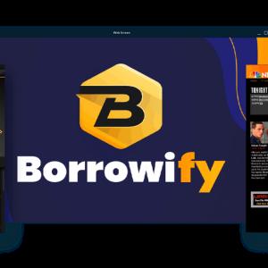 Borrowify